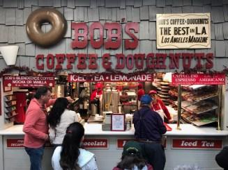 GORUCK Star Course_Los Angeles_Bob's Doughnuts