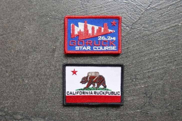GORUCK Star Course_Los Angeles_california ruckpublic