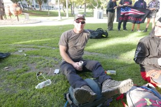 GORUCK Star Course_Los Angeles_endex