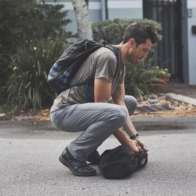 GORUCK Simple Pants_Best Travel Pants_training_florida