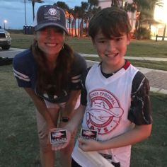 RUCK KIDS Blog - Bryce with patch