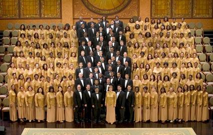 brooklyn tab choir - Brooklyn Tabernacle Christmas Show