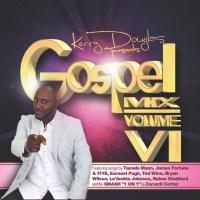 Kerry Douglas New CD