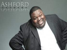 Ashford Sanders official