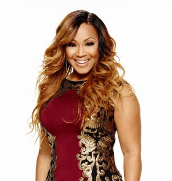 New Erica Campbell