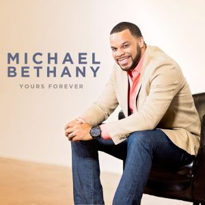 Bethany Album Cover