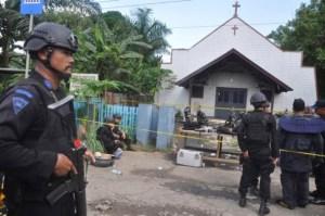 indonesia-church-attack