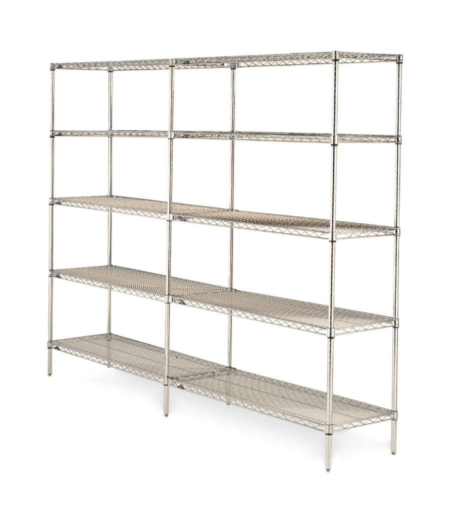 Get Metro Shelving Assembly Instructions And Find Spare Parts