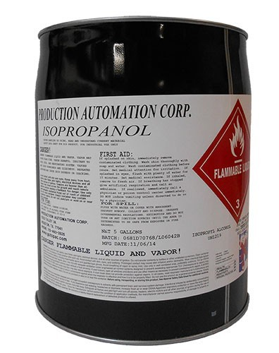 Where You Can Buy Isopropyl Alcohol 99 Bulk