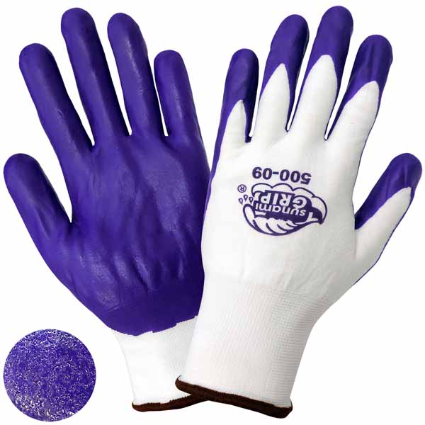 Disposable, ESD, Chemical, Cut Resistant, and General Purpose Gloves from Global Glove