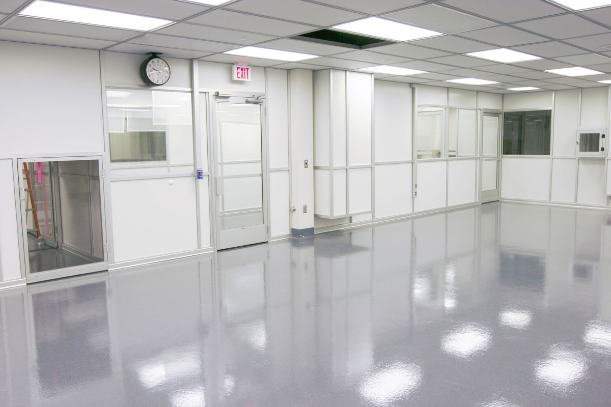 Everything You Need to Know About Building A Cleanroom: ISO Class Prefab Hardwall Cleanroom Design