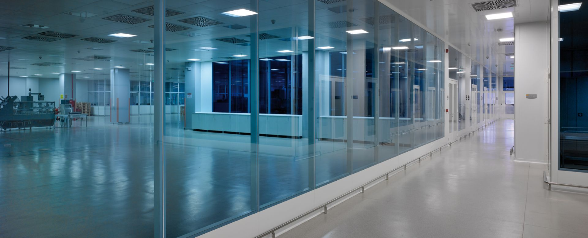 Cleanroom Construction FAQ