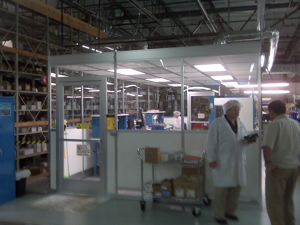 New Cleanroom IMG00075