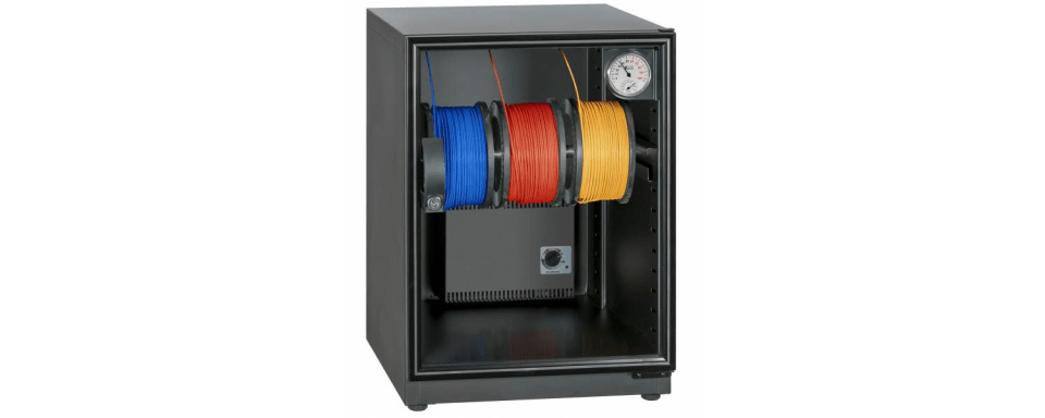 2018 S Best Filament Storage Cabinet For 3d Printing And