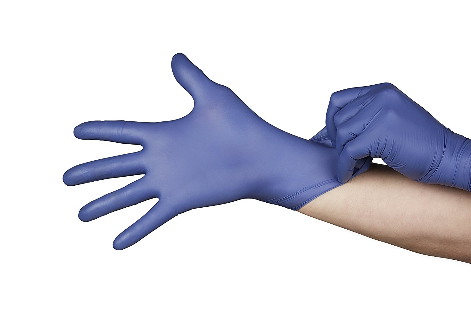 Hourglass HandPro® Exam Gloves