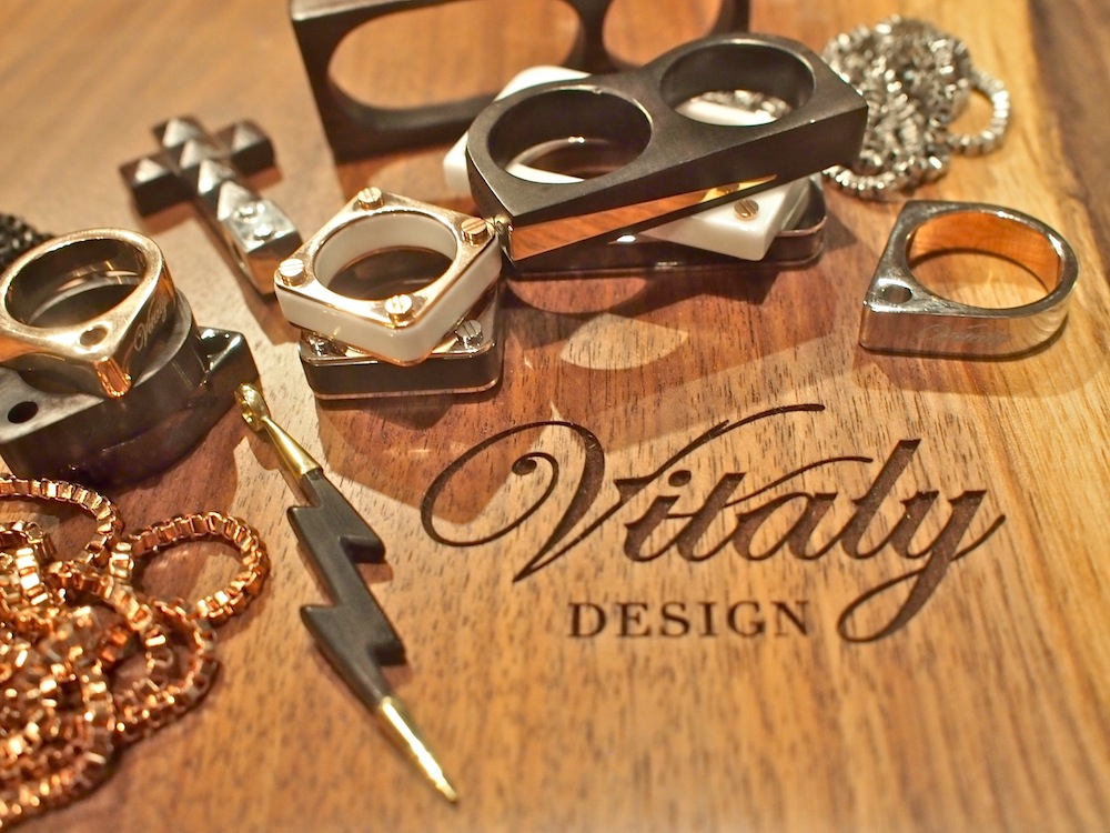 Image result for vitaly design