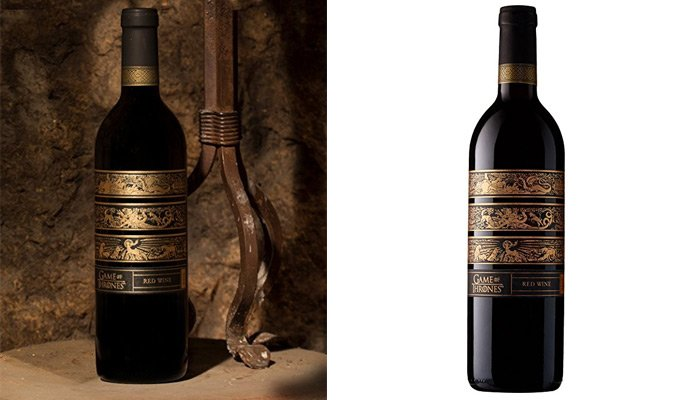 game of thrones gifts for him wine