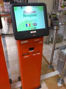J'ai testé pour vous : Rapid'Auchan (3/3)