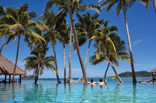 Fiji's Romantic and Carefree Mamanuca Islands | Goway