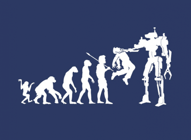 evolutiontotermination