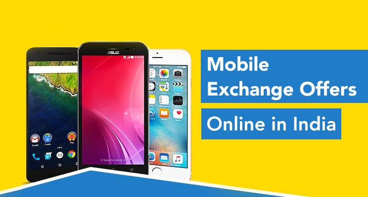 Top Mobile Exchange Offers Online in India that You wouldn ...