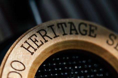 Grado Heritage Series GH1 Macro