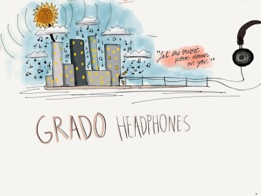 Grado Labs Artist Series FiftyThree Entries20