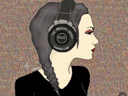 Grado Labs Artist Series FiftyThree Entries30
