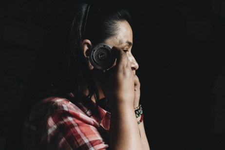 Dwell Magazine Photoshoot at Grado Labs in Brooklyn