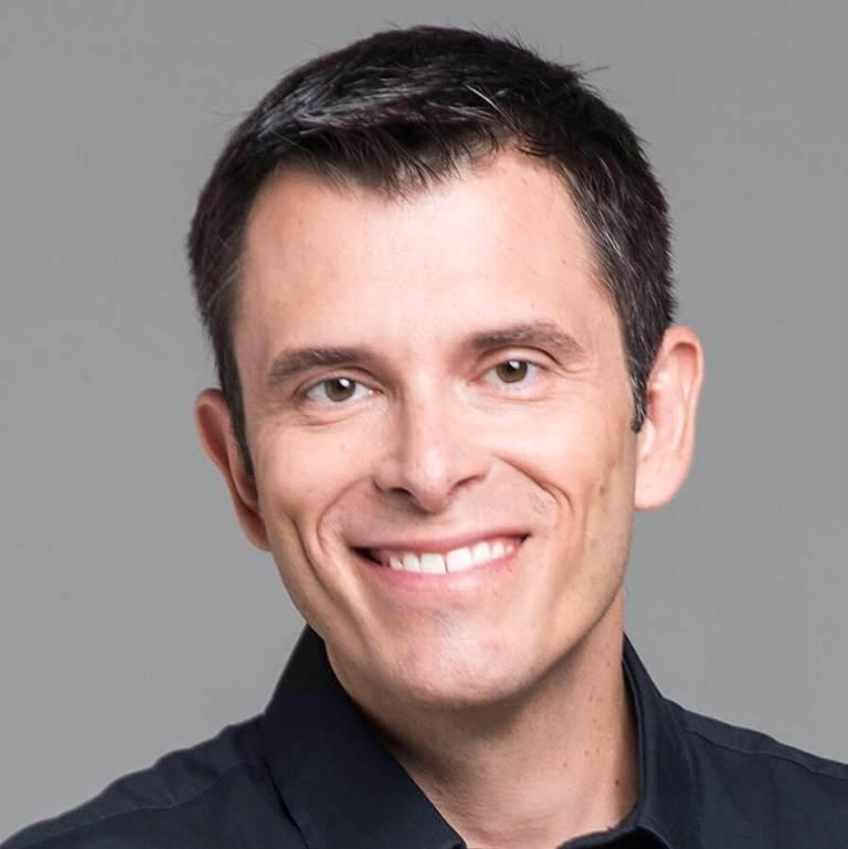 Gustavo Cerbasi, educador financeiro