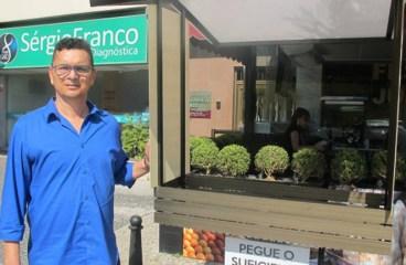 Bela Iniciativa, restaurante em Realengo oferece comida a moradores de rua e animais