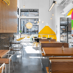 3 Reasons We Love This Modern Industrial Fast Casual