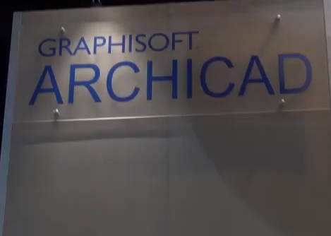 A Clip from the 2013 AIA Show Floor