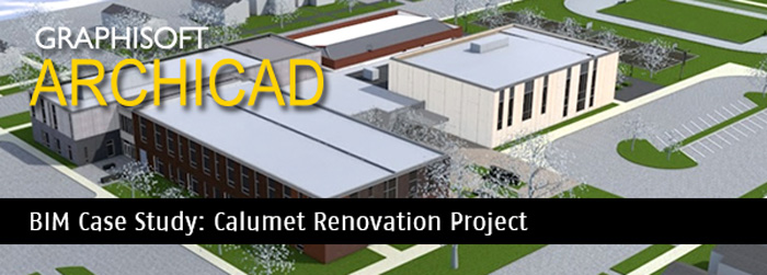 Use BIM Strategies to Renovate Your Approach to Renovation