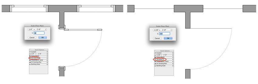 ArchiCAD Pen Sets
