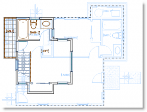 ArchiCAD Shop Drawings