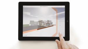 BIMx Hyper-Models on iPad thumb v2