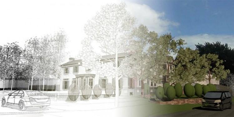 wilson fuqua archicad renovation