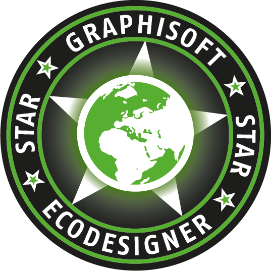Reach for the EcoDesigner STAR Now