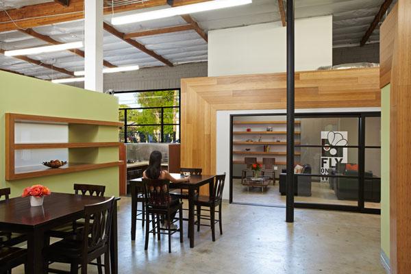 Bringing BIM for Interior Design to California