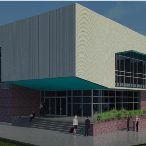 ArchiCAD Student Team Project