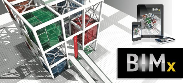 We're #1 – BIMx is Engineering News Record's Top App