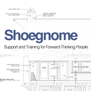 Get to know Shoegnome – More than a Fairy Tale
