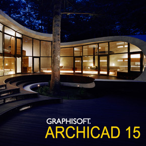 Announcing ArchiCAD 15 – BIM Design Software for Architects