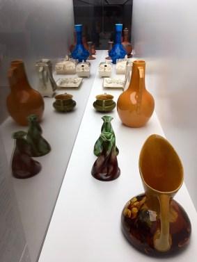 Christopher Dresser Keramik | Foto: Schnuppe von Gwinner
