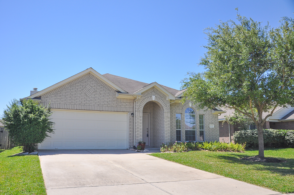 Showcasing & Open House :: 25139 Clover Ranch Dr., Katy, TX 77494