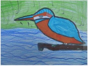 THE KINGFISHER AND OTHER BIRD LIFE ON THE ROYAL CANAL - DublinTown - Mozilla Firefox