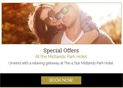 Hotels In Portlaoise, Hotels In Laois - 4 Star Midlands Park Hotel - Mozilla Firefox