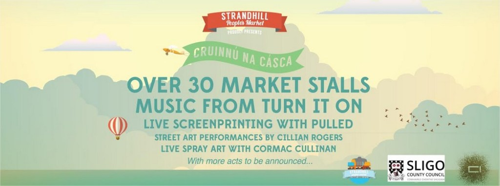 Strandhill People's Market - Sundays 11am-4pm in Sligo Airport - Mozilla Firefox