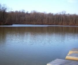 MWF Lake Ice Clearing